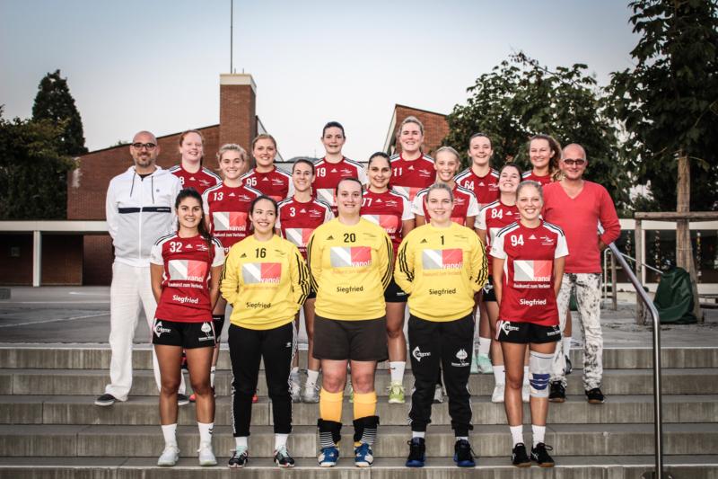 Teamfoto TV Zofingen F1
